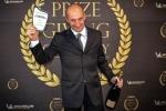 Peccenini premiato a Parigi per il titolo in UCS: Pronti alla rivoluzione 2020