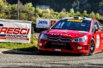 IL 61° RALLY COPPA VALTELLINA CONCLUDERA' L'INTERNATIONAL RALLY CUP PIRELLI 2017,
