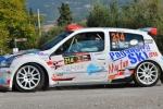 Al Rally 2 Valli, Toscana Christian centra il podio.