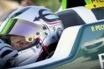 Peccenini testa a Imola con TS Corse in ottiva VdeV