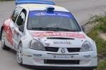 Paolo Piparo e Giovanni Barreca vincono il 1° Rally CIttà di Mussomeli