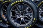 #SRO Motorsports Group strengthens links to long-term partner Pirelli