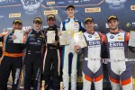 Ebor GT Motorsport wins again, Ekris Motorsport clinches titles