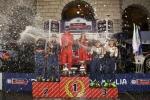C.I.WRC. LA 41ESIMA EDIZIONE DEL RALLY 1000 MIGLIA A SALÒ