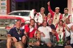 RTeam vince la sfida Dakar: tutti gli equipaggi al traguardo