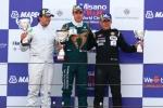 PRS Motorsport centra sul Misano World Circuit il primo podio stagionale nel TCR Italy Touring Car Championship 2019