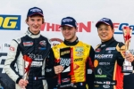#NWES - #NASCAR GP BELGIUM 2018 - Venturi torna in lotta per il titolo grazie ad un'incredibile vittoria