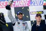 Quattro podi e una vittoria di classe per i Racers nelle Semi Finali dell' EuroNASCAR a Franciacorta