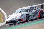 #Carrera Cup Italia - AB Racing conferma tre Porsche all'attacco del round del Mugello