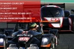 Full-season entries 24H SERIES, 24H TCE SERIES and 24H PROTO SERIES