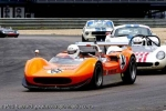 Pretoria's annual international historic car races draw top entries