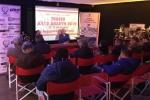 Presentato il Trofeo A112 Abarth Yokohama 2019