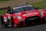 Quarto posto per Ronnie Quintarelli nel Super GT giapponese a Sugo