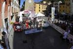 Grande fermento per il  42° Rally Alto Appennino Bolognese storico