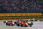 Eurocup Formula Renault 2.0 AVF has top-10 weekend at Monza