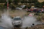 Max Rendina ed Emanuele Inglesi ancora apripista al Rally Italia Sardegna