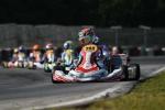 #Kart - RINICELLA PROMOSSO NEI TEST IN VISTA DEL CIK FIA WORLD CHAMPIONSHIP DI PORTIMAO.