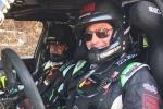 Porsche per Riolo - Rappa al Rallylegend