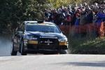 Trionfo di Riolo-Rappa su Mitsubishi al Rally Valle del Sosio