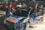 CST Sport su tre fronti tra Ascoli, Rally di Caltanissetta e Vallelunga