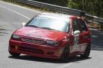 BILANCIO POSITIVO PER LA X CAR MOTORSPORT ALLA 54ESIMA RIETI-TERMINILLO.
