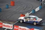 #MRS - Dominio di Riolo-Rappa su Subaru al Monza Rally Historic Show