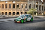 Una parata di stelle al Rally di Roma Capitale: pubblicato l'elenco iscritti