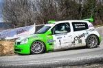 Michele Rovatti e Valentina Catone conquistano il 3° Rally dei Colli Scaligeri - Rally Day