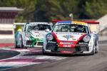 Rovera si gioca tutto a Monza nella finalissima del Tricolore GT Sprint