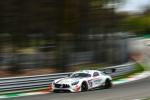 Rovera all'esordio nel GT Open su Mercedes a Le Castellet