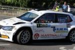 Più di 181 le richieste di adesione alla gara finale dell'International Rally Cup che mette in palio per il vincitore ben 40mila euro