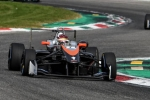 RP MOTORSPORT CHIUDE LA STAGIONE IN EUROFORMULA OPEN CON UN POSITIVO WEEK-END A MONZA