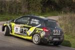Al 5° RallyDay di Pomarance  record di iscritti stagionale in Toscana: 118 adesioni