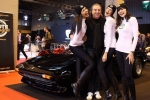 Retro Classic Stuttgart: Ruote da Sogno, Italian flagbearers in the home of German carmaking