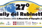 27° RALLY DEL RUBINETTO: UN ALTRO SUCCESSO DI ISCRITTI!