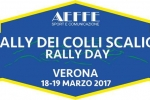 Semaforo verde per la seconda edizione del Rally Day Colli Scaligeri
