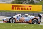 Niccolò Schirò sempre leader nel Ferrari Challenge dopo l'Austria