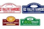 64° Rallye Sanremo, il rally protagonista oltre le prove speciali