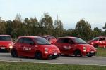 Al via la Semifinale di Aci Rally Italia Talent targato Abarth sul Circuito di Siena