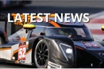 Hankook 24H DUBAI a great start for a busy season