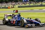 Canamasas makes his GP2 combeack at Spa-Francorchamps