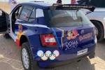 La stagione di Motorsport Italia parte dal Manateq Qatar International Rally con Sh. Suhaim Al-Thani e Hamad Al-Yafei