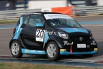 #Smart - È DI MARCO PANZAVUOTA L'ULTIMA POLE POSITION DELLA SMART EQ FORTWO E-CUP