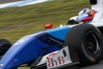 SMP Racing by AVF hits the top-5 at Jerez