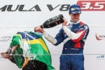 SMP Racing by AVF takes another podium in Motorland Aragon