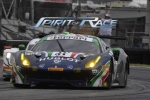 Blancpain GT Sprint Cup: Quaife and Casè aim at the title in Ferrari 488 for Spirit of Race team