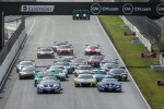 #GTWorldChEu - Costa and Altoè clinch maiden Sprint Cup win for Emil Frey Racing Lamborghini at Zandvoort