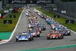 #ELMS - Racing Into the Spanish Night
