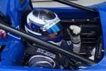 Debutto su Osella PA30 Zytek per Stefano Di Fulvio alla cronoscalata GHD Gorjanci in Slovenia valida per il campionato internazionale FIA