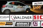Al via la stagione 2018 di Stefano Strabello con il 41° Rally il Ciocco e Valle del Serchio